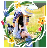 能代・山本子育てサポートグループ ちゅちゅ