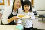 パンと久美さん