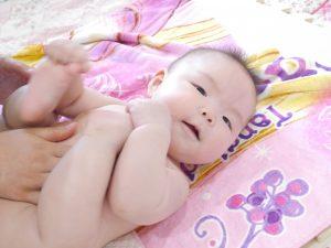 きらら☆赤ちゃんヨガ&ベビマ @ アリナス | 能代市 | 秋田県 | 日本