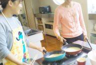 お菓子作り3